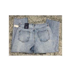 NEW Gap Boyfriend Women's jeans